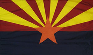 Arizona Flags