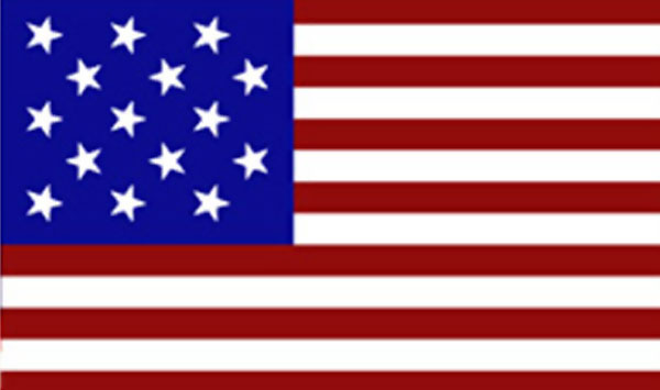 Fort McHenry Flags (Star-Spangled Banner)