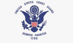 United States Coast Guard Flags
