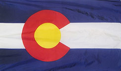 Colorado Flags