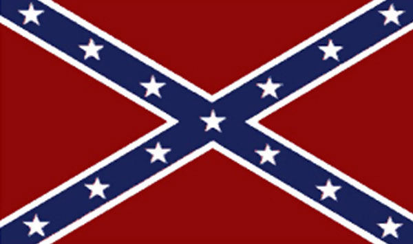 Confederate Flags