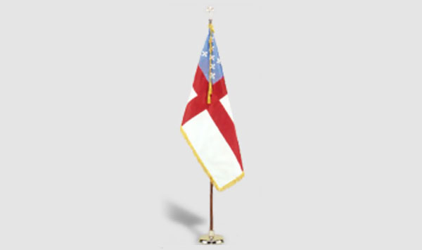 Episcopal Flags