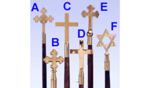 Ornaments, Religious