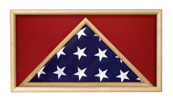 Flag Display Case Rectangle