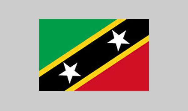 St. Christopher Flag