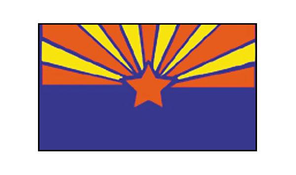 Arizona Flags