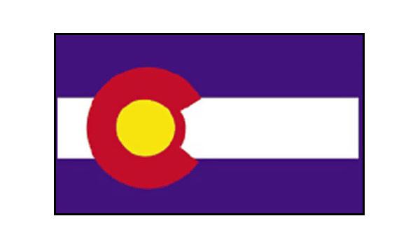 Colorado Flags