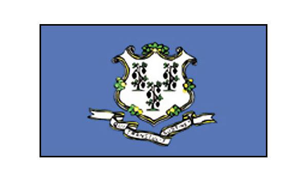 Connecticut Flags