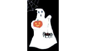 Ghost & Spider
