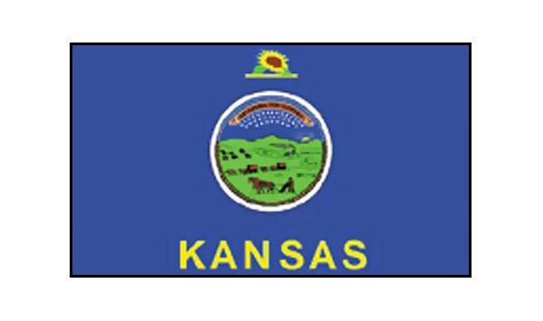 Kansas Flags