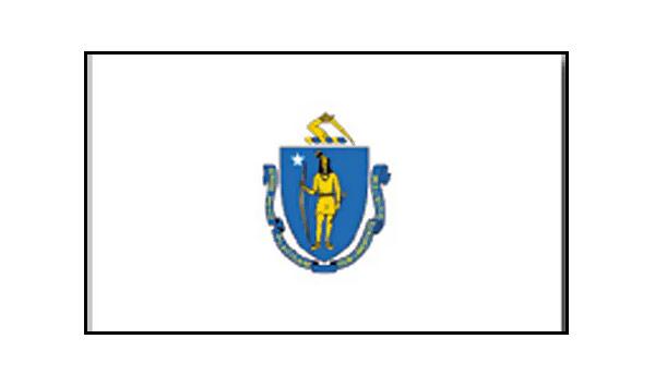 Massachusetts Flags