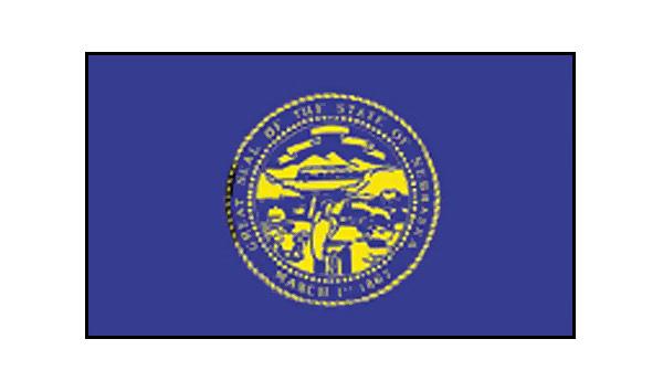 Nebraska Flags