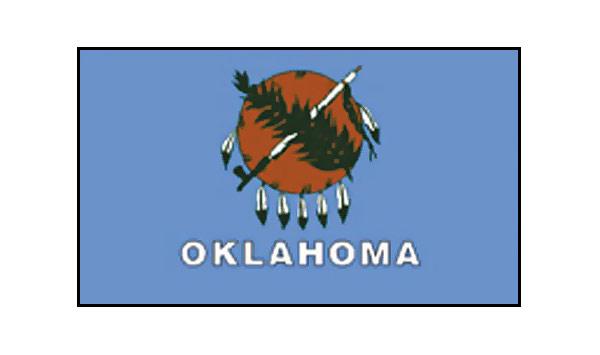 Oklahoma Flags