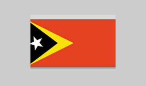 Timor L'Este (East Timor