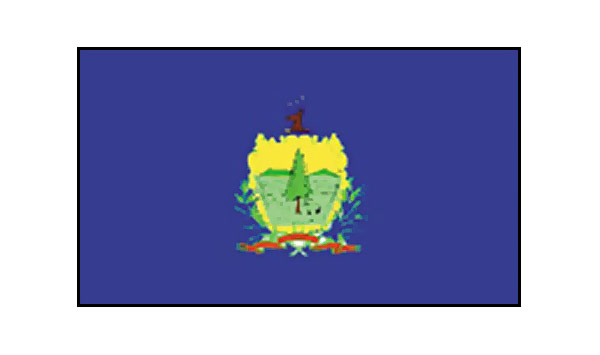 Vermont Flags