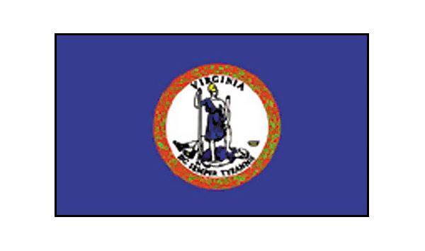 Virginia Flags