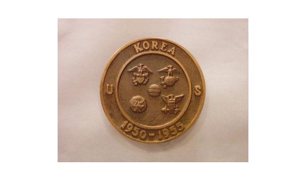 Korean Veteran Grave Markers