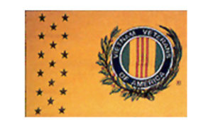 Vietnam Veterans of America Flags