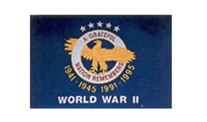 World War II Commemorative