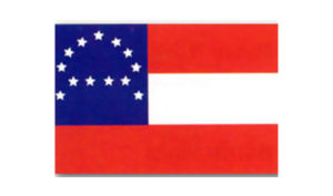 United States Historical Flag General Lee's Headquarters