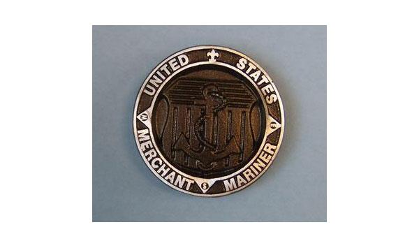 U.S. Merchant Marine Grave Markers