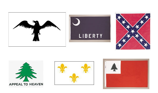 Other Historcal Flags
