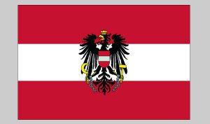 Flag of Austria (Nylon)