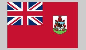 Flag of Bermuda (Nylon)
