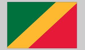 Congo Republic Nylon
