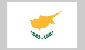 Flag of Cyprus (Nylon)