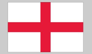 Flag of England (Nylon)